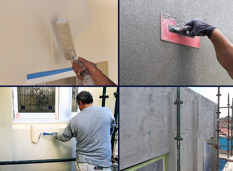 Protective Coating Systems by Pacific Remedial