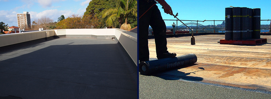 Waterproofing Services by Pacific Remedial